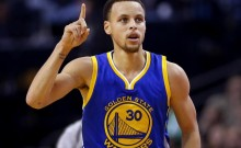 Steph Curry video
